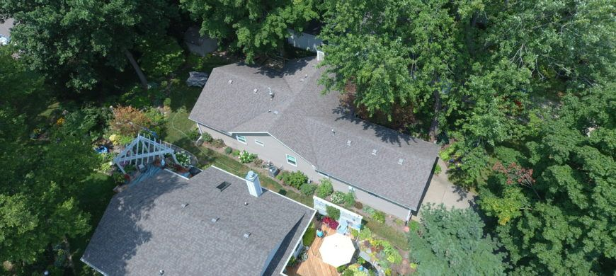 Roofing and Siding In Indianapolis