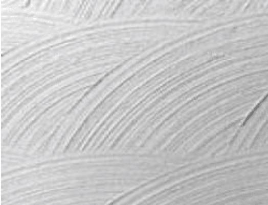 Drywall Finish - Mud Swirl