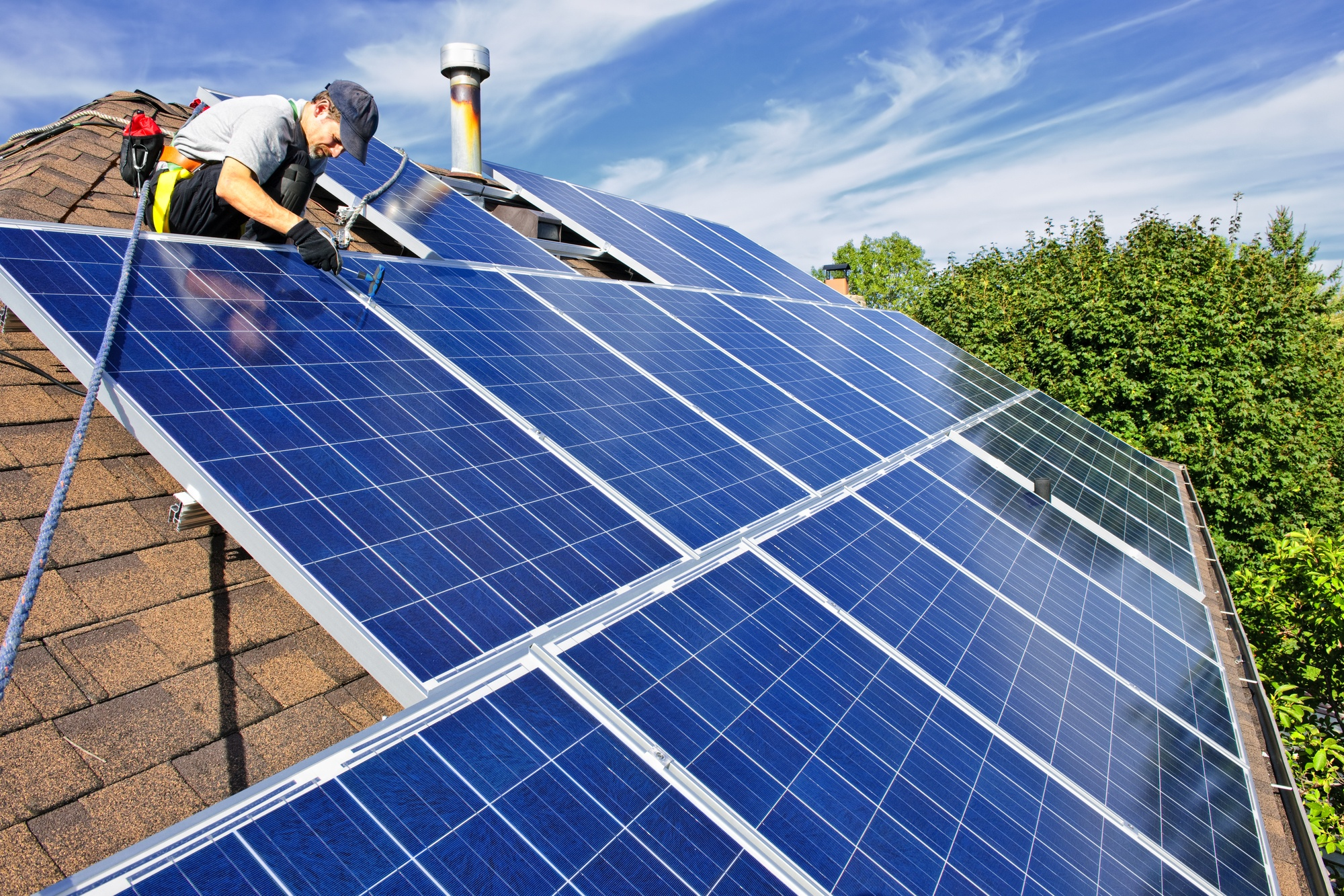 Solar Panel Costs and Installation