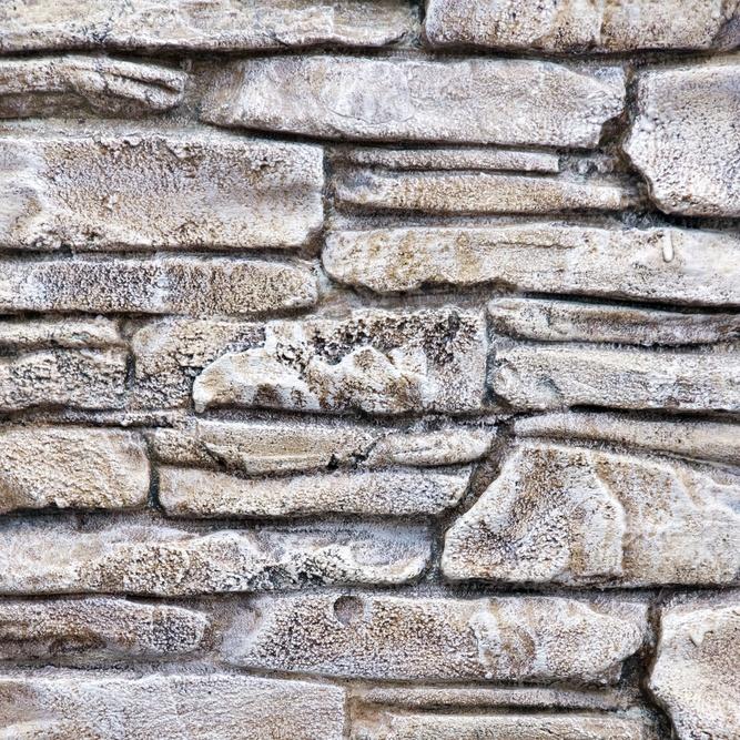 Stone Veneer Facade Siding